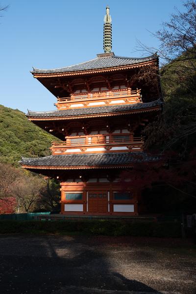 Pagoda SOOC