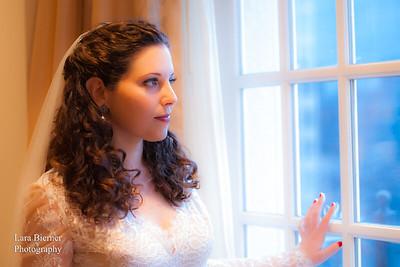 Bloom Foland Wedding