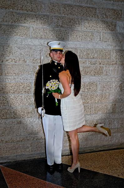 Kim & Jon June 01  2011