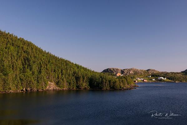 Merritt's Harbour, Salt Harbour Island, Newfoundland