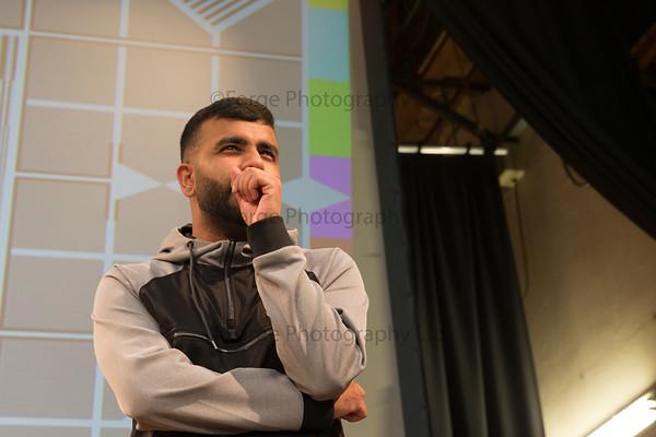 Hussain Manawer