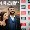 Hussain Manawer and Sinead Harnett