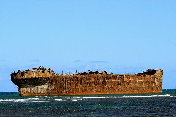 lanai, hawaii, shipwreck, two boldly go photography