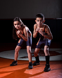 Wasco Youth Wrestling