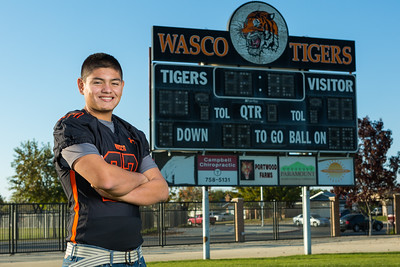 Wasco Football-8
