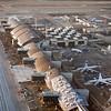 LAX - Tom Bradley Terminal Under Construction