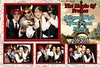 Prom Western Wedding Photo Booth Templates
