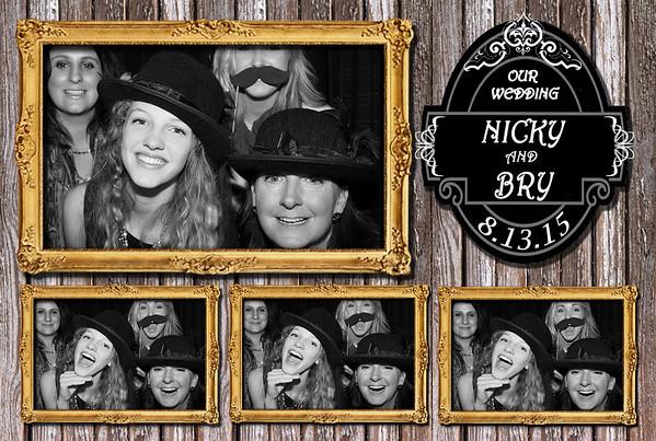 Kansas City wedding & event photo booth template. http://thelookingglassphotobooths.com/