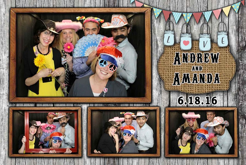 Rustic Wedding Photo Booth Template. http://thelookingglassphotobooths.com/ Free Rustic Retro Vintage Photo Booth Rental Templates For Wedding And Corporate Events