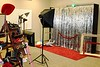 The Looking Glass Photo Booths Red Carpet Church Wedding