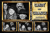 Rustic, Vintage Western Wedding Photo Booth Templates. http://thelookingglassphotobooths.com/