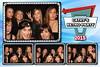 Kansas City wedding & event photo booth template.