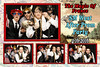 Rustic, Vintage High School Prom Photo Booth Template. http://thelookingglassphotobooths.com/