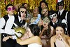 The Looking Glass Photo Booths Wedding