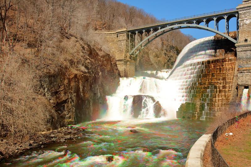 Croton Dam (Sandy Tambone)