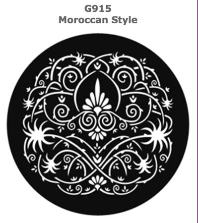 Monogram & Pattern Gobos