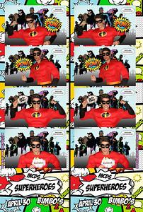2016 MCDS Superheroes - www.photobeats.com