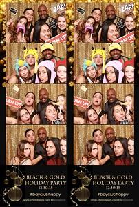 2015 Bay Club SF: Black & Gold Holiday Party- www.photobeats.com