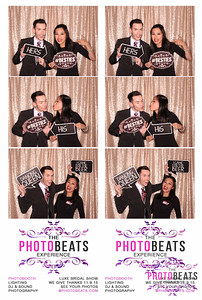 2015 Luxe Bridal - Vendor Appreciation -www.photobeats.com