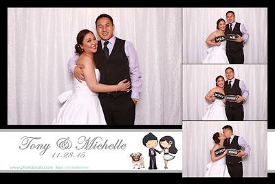 Tony & Michelle - www.photobeats.com