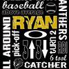 Ryan canvas
