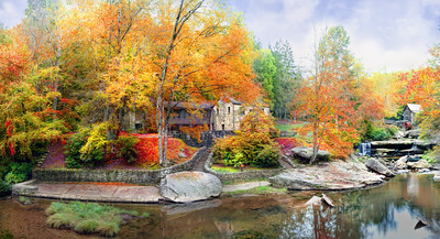 Babcock Mill 6655 26x48 a