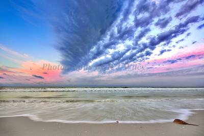 Sunrise 4591