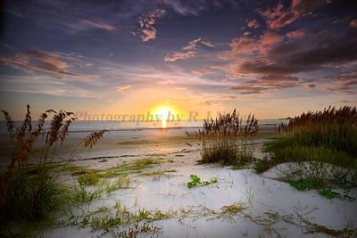 Sunset 3098