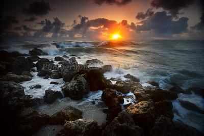 Sunset 8265 a II