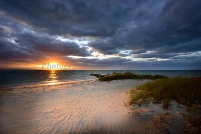 Sunrise 7989