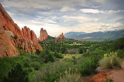 Garden of the gods 931