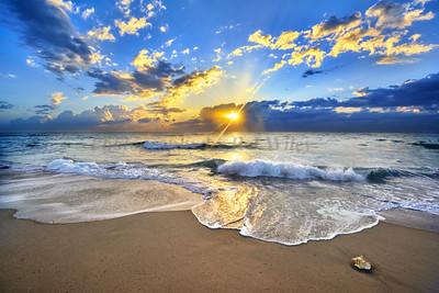 Sunrise 3089
