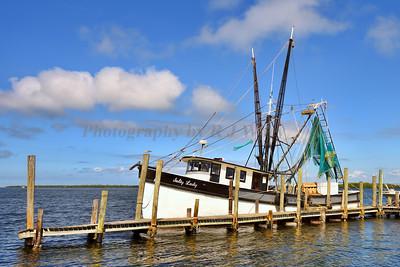 Shrimp boat 5203 2 a
