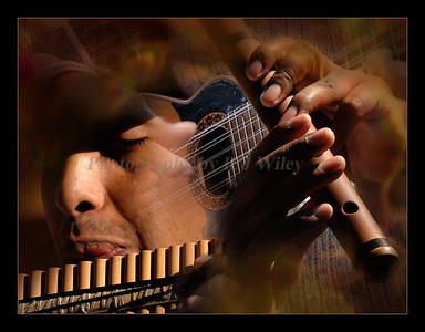Manhattan acoustic 9502