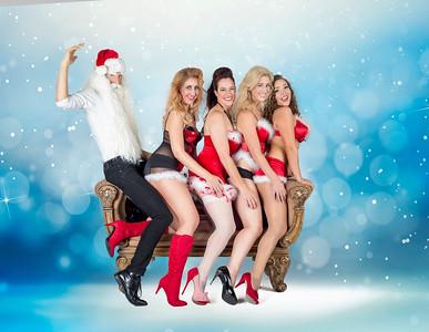 DLS Calendar 12 December