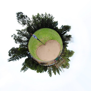 Baseball Planet