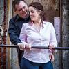 John & Kimberly Philly Engagement