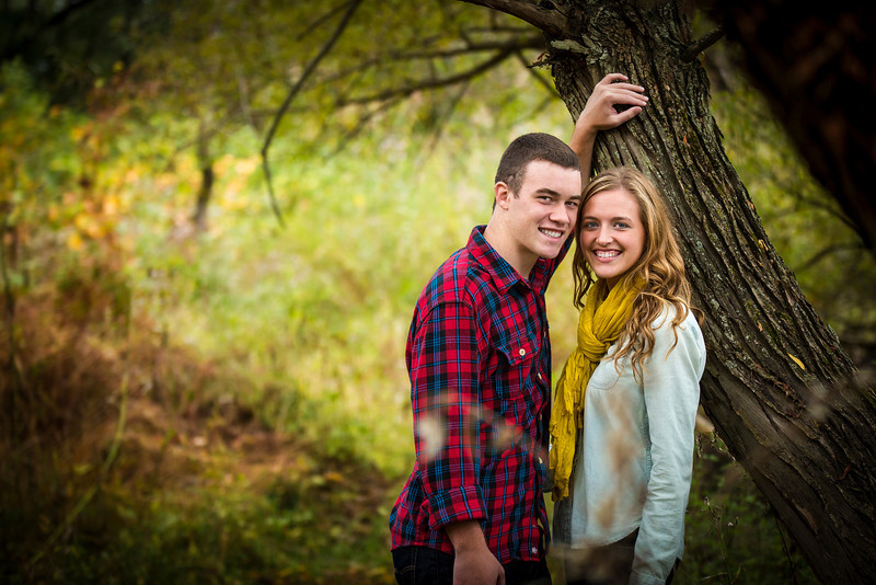 Derek & Christy Engagement