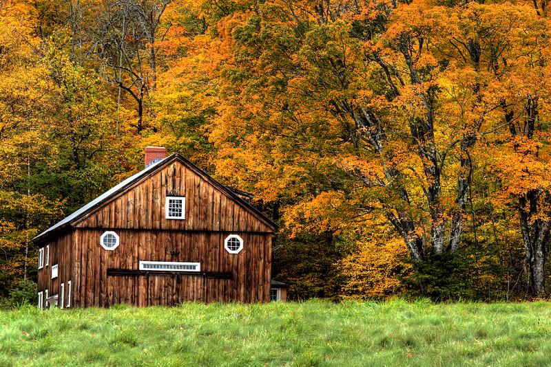 Sugar Hill Barn