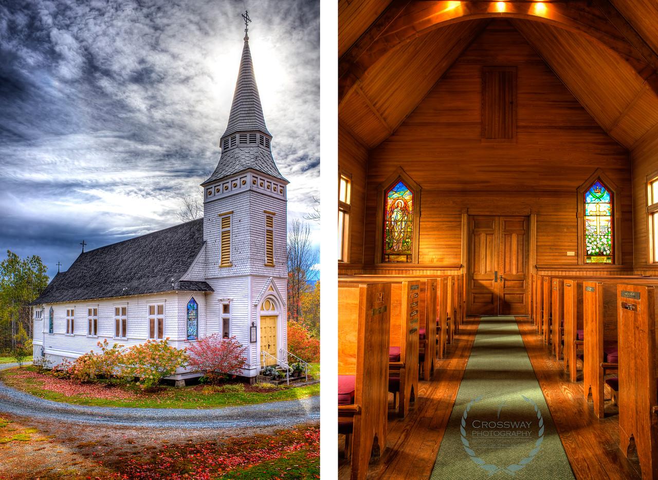 St. Matthews Episcopal Chapel