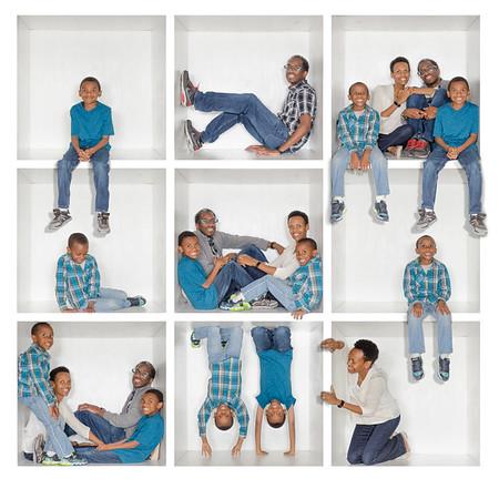 3x3 Box Picture