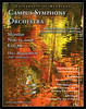 F2006 Poster<br /> <br /> Campus Symphony Orchestra<br /> University of Michigan<br /> CSO F2006 ePoster v2c<br /> <br /> 06-NOV-2006