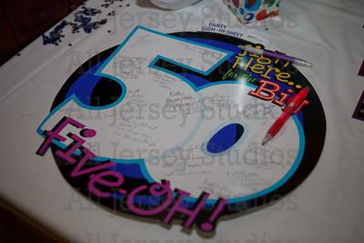 Kathy Hajduk Birthday Party