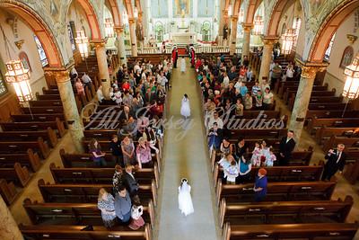 Communion & Confirmation Samples