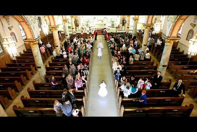 Communion Videos