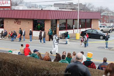 Knights of Columbus - 2011 St. Patricks Parade