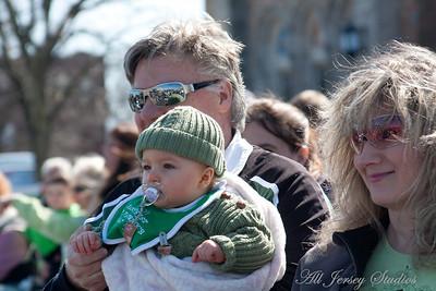 Knights of Columbus - 2012 St. Patricks Day Parade