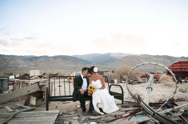Wedding Junk