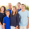 Ocean City Family Portrait Photography