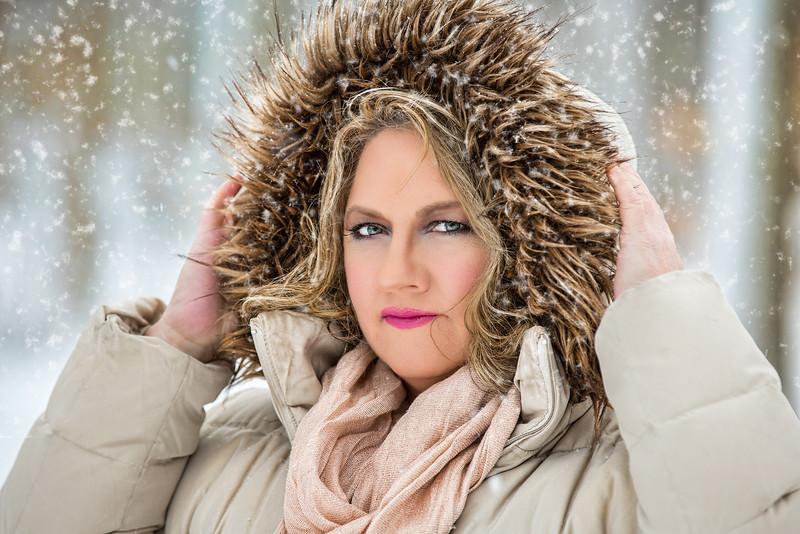 Linda B. Winter Portrait